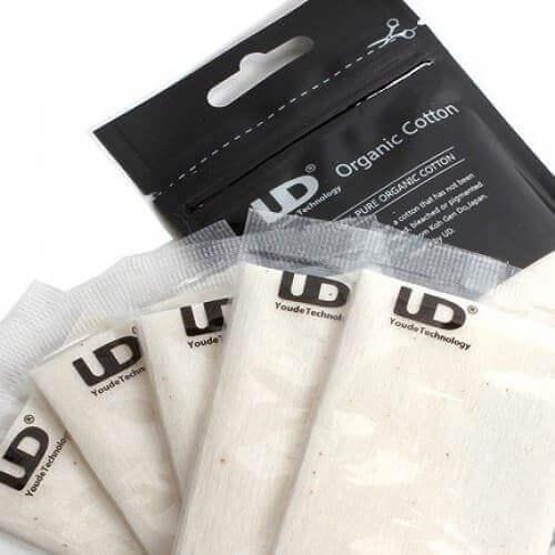 Youde UD Koh Gen Do Cotton Органическая вата
