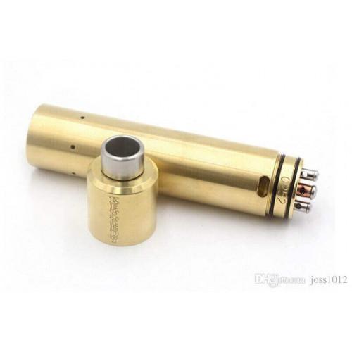 Kennedy Ruby 25MM Brass Kit