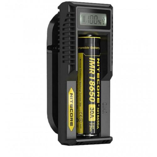 Зарядное устройство Nitecore Sysmax UM10