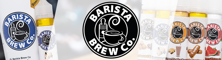 Barista Brew Co. - Smores Mocha Breeze 60 мл.