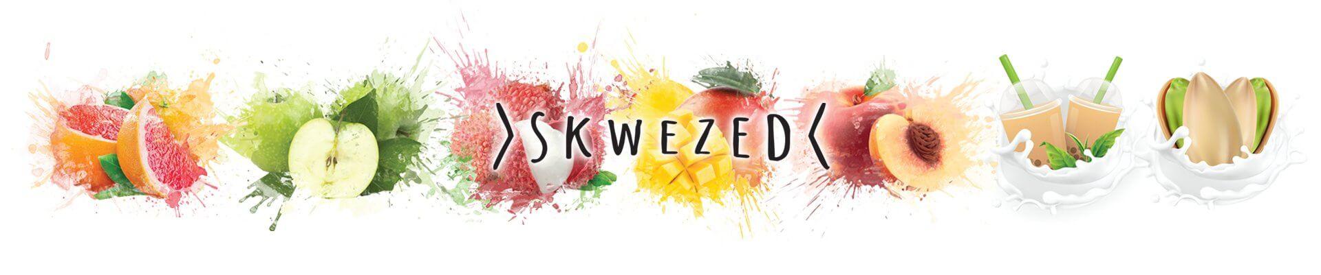 Купить премиум жидкость Skwezed в Киеве