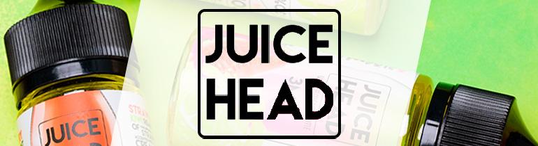 Купить Премиум жидкость Juice Head 100 мл.