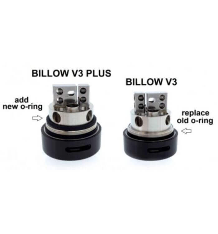 База Billow V3 Plus
