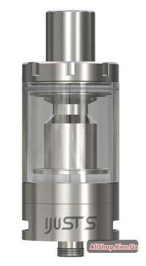 купить eleaf ijust s starter kit в киеве: лучшая цена и отзывы на электронные сигареты 40