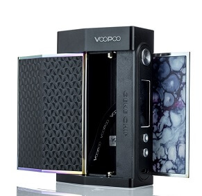 купить voopoo too 180w tc gene chip в киеве: лучшая цена и отзывы на моды 25