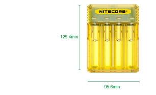 купить зарядное устройство nitecore q4 в киеве: лучшая цена и отзывы на комплектующие 7
