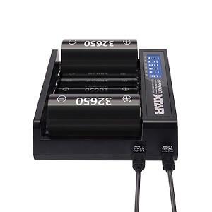 купить зарядное устройство xtar queen ant mc6 в киеве: лучшая цена и отзывы на комплектующие 7