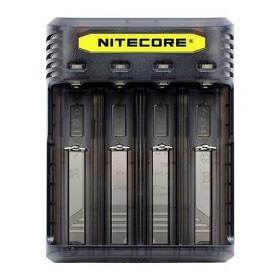 купить зарядное устройство nitecore q4 в киеве: лучшая цена и отзывы на комплектующие 6