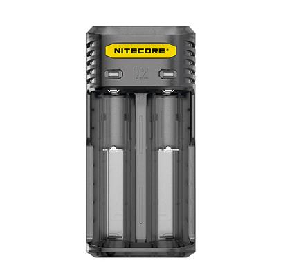 купить зарядное устройство nitecore q2 в киеве: лучшая цена и отзывы на комплектующие 6