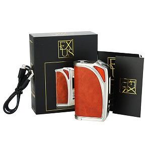 купить think vape exus ark 200w в киеве: лучшая цена и отзывы на моды 7